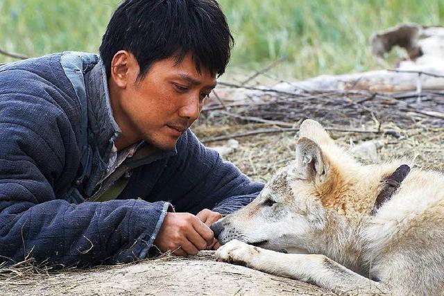 Der letzte Wolf : Abenteuer und Ökofilm