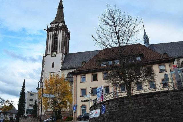 Neustadts Münsterplatz soll attraktiver werden