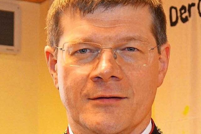 So viel Löffingen steckt in Erzbischof Stephan Burger