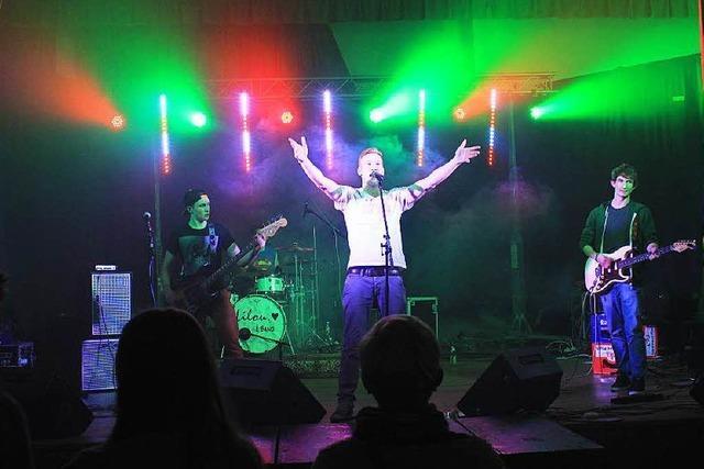 Die Rocknacht in Elzach ist zurück