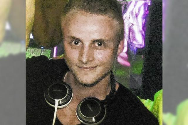Mit DJ Dasu in Waldshut