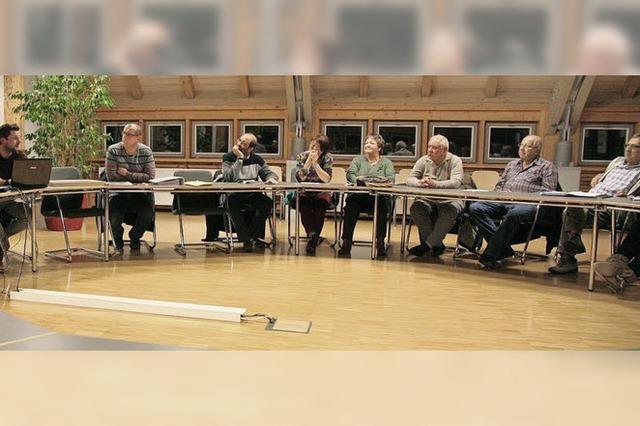Zahlreiche Vereinsvertreter bekunden Bereitschaft zur Mitarbeit