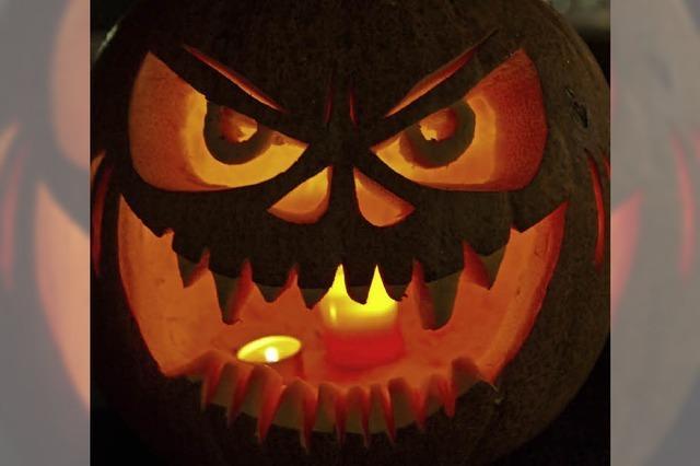 Wie in Gundelfingen am Samstag Halloween gefeiert wird