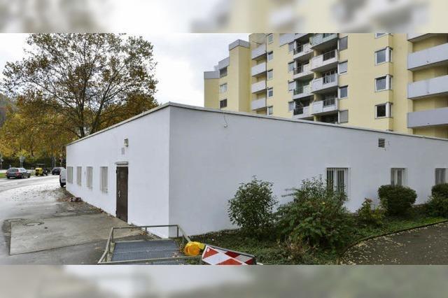 Im Ex-Edeka am Basler Tor zieht vielleicht ein Kulturzentrum ein