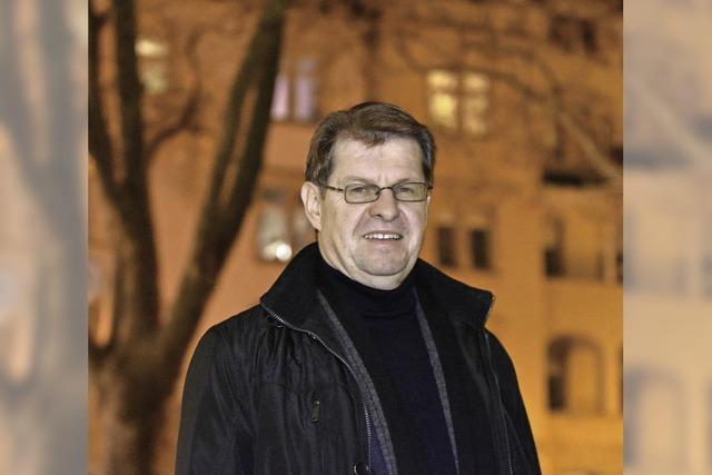 SPD-Vize Ralf Stegner war zu Gast beim SPD-Ortsverein im Stühlinger