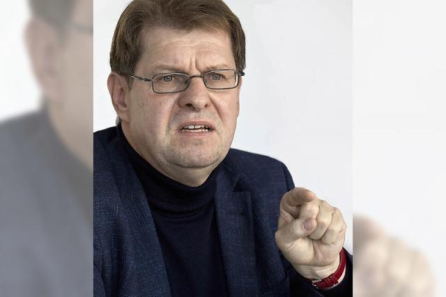 SPD-Vize Stegner: