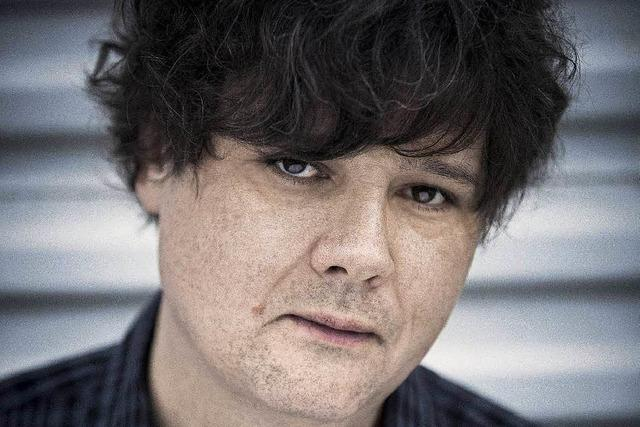 Ron Sexsmith tritt am Freitag im Jazzhaus Freiburg auf