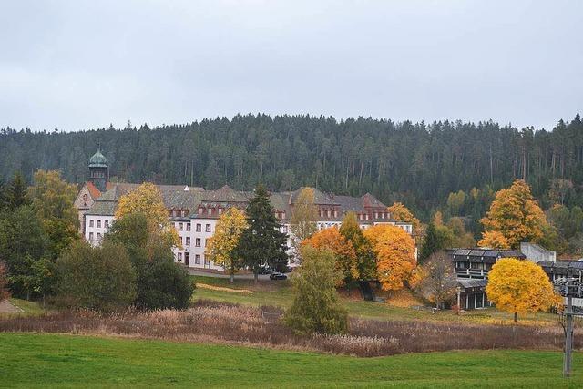 40 Jahre Gemeindereform Friedenweiler