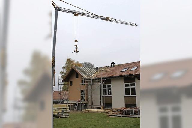 Bauen für mehr Brandschutz