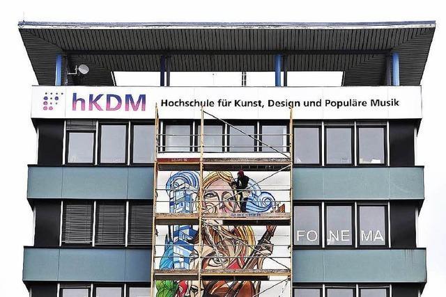 Globale Holding übernimmt Freiburger Hochschule
