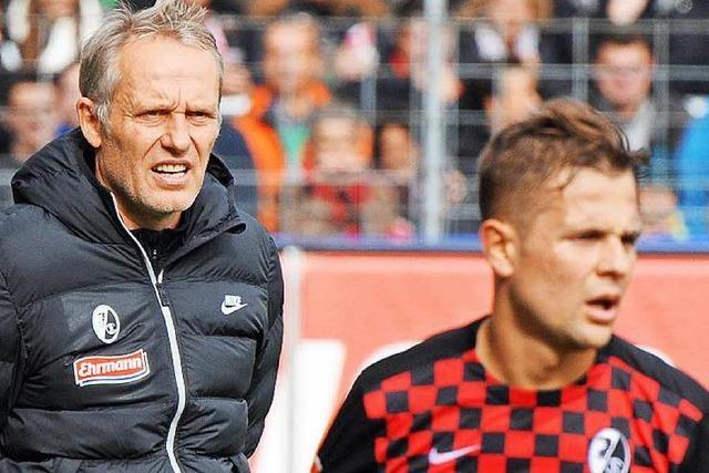 Was der SC vor dem Spiel gegen Braunschweig braucht
