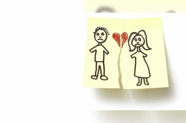 Warum eine kirchliche Initiative Menschen bei Trennung und Scheidung helfen will