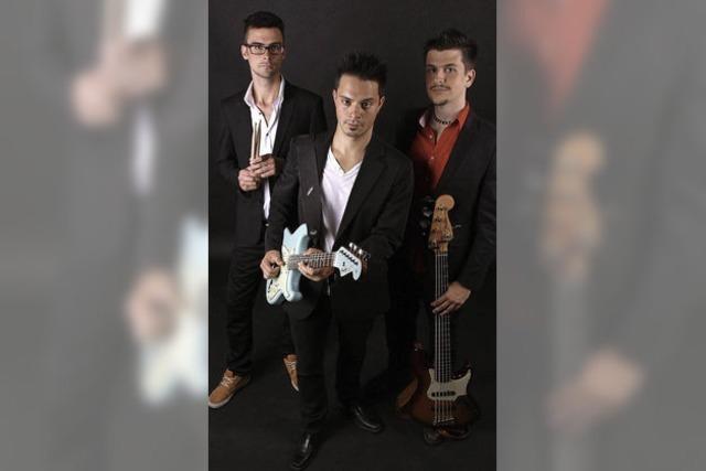 The dani Franchi Band