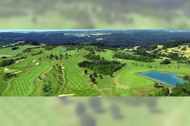 Golfclub Obere Alp erneut unter den Top 50