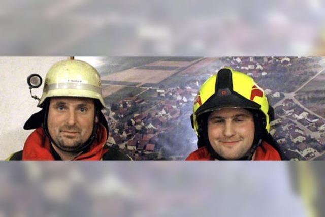 Knapp 29 000 Euro im Etat 2016 für die Feuerwehr