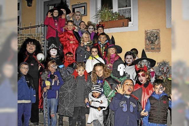 An Halloween