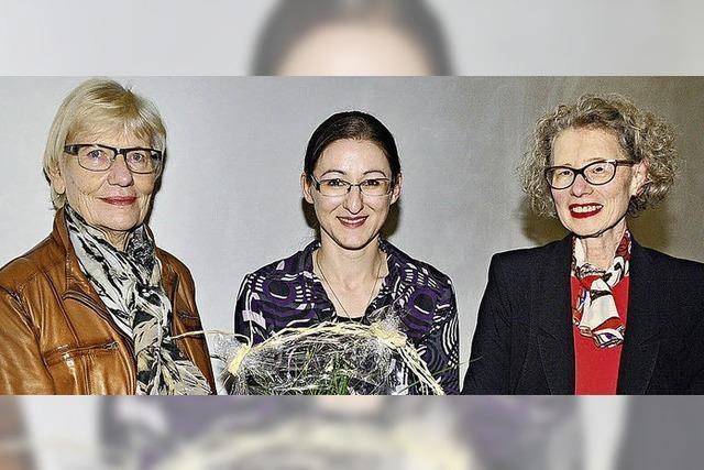 Der Landkreis hilft Frauen bei häuslicher Gewalt