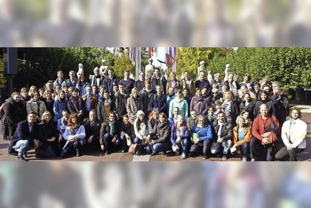 Auch Lehrer können im Europa-Park viel lernen