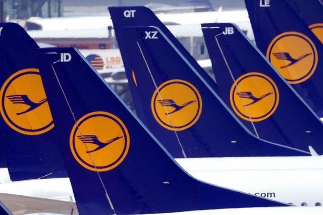 Flugbegleiter wollen streiken