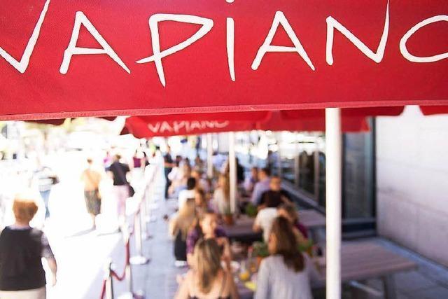 Vorwurf gegen Vapiano: Schimmel auf Nudeln