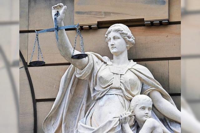 Flüchtlingswelle verursacht Mehrarbeit für Justiz