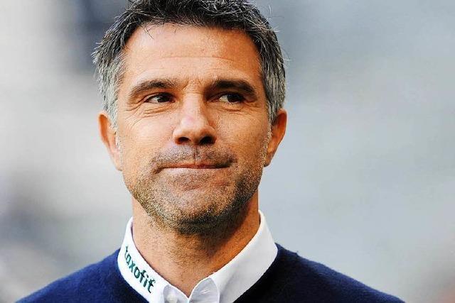 MSV Duisburg feuert seinen Trainer
