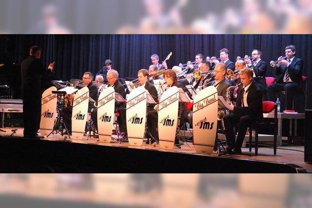 Gemeinsames Konzert in Titisee