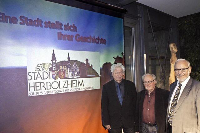 Vom Umgang mit den Nazi-Verbrechen