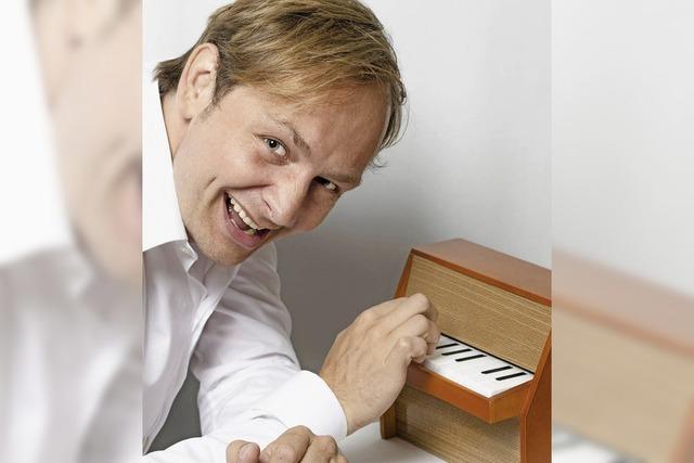 Musikkabarett im Kursaal Bad Säckingen