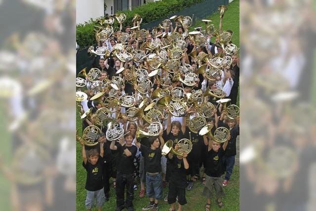 Musikakademie geht der Platz aus