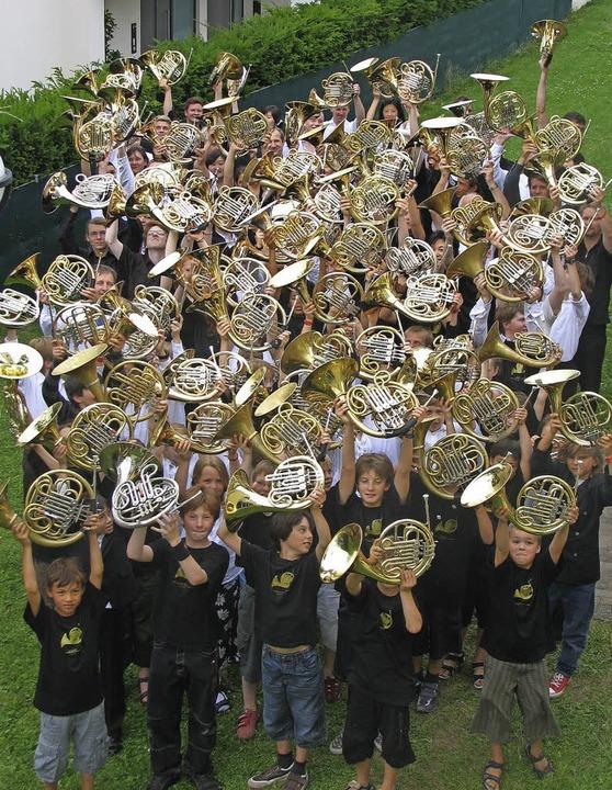 Die Horn-Tage genießen   längst internationales Renommee.   | Foto: Akademie