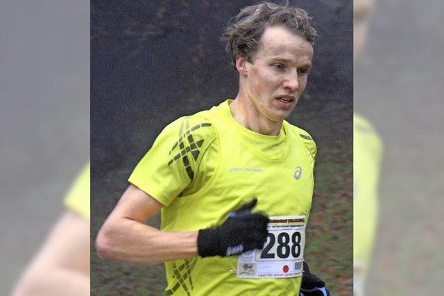Lukas Naegele und Laura Mees gewinnen