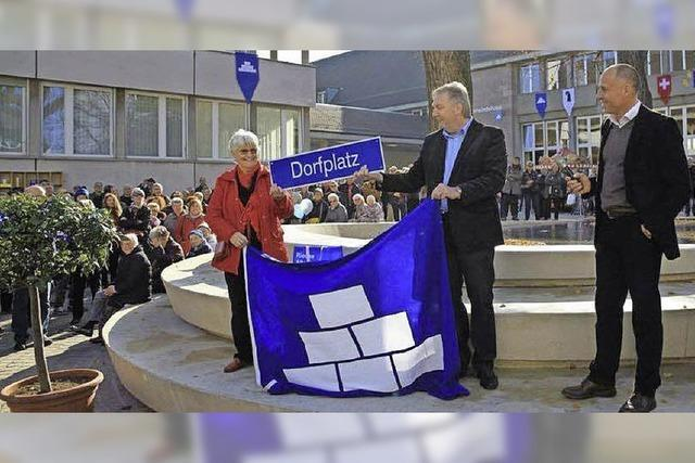 Gemeinde Riehen veröffentlicht Politikplan für die Jahre 2016 bis 2019