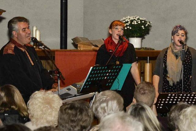 Kirche musikalisch etwas anders erleben