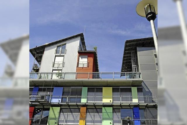 Freiburg steht bei Wohnkosten an der Spitze