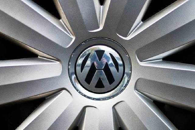 VW-Dieselaffäre weitet sich aus - auch 3-Liter-Motoren im Visier