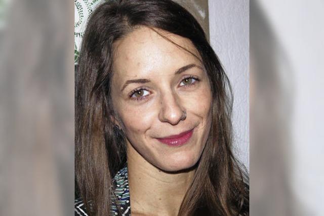 Jannina Gaidell: Aufbruch und Befreiung