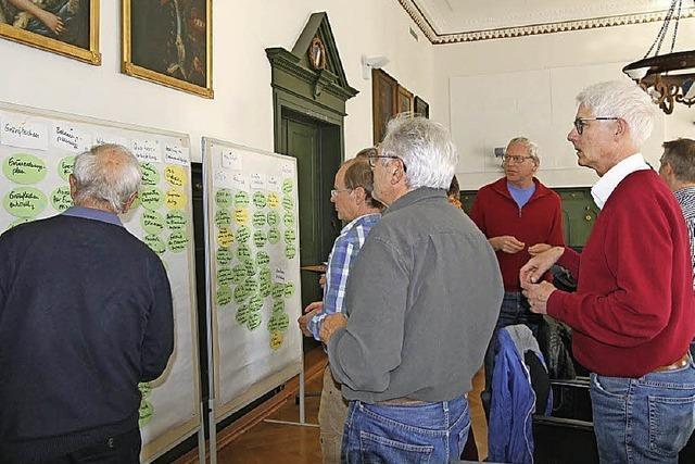 Ideen für Energie- und Klimaschutz