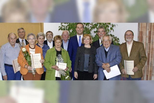 Die CDU sieht sich gut aufgestellt