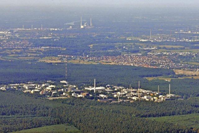 Das Karlsruher Institut für Technologie lässt NS-Vergangenheit früherer Führungskräfte klären