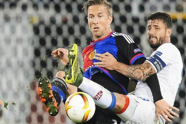 Basel will bei Belenenses Lissabon vieles besser machen