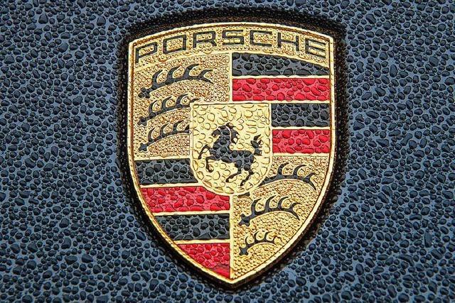 Porsche stoppt US-Verkauf von Cayenne-Modellen mit Dieselmotor