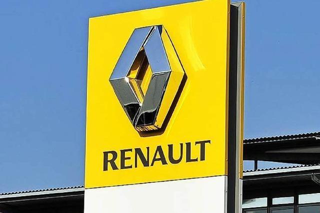Autohaus Bayer in Heiligenzell wird übernommen