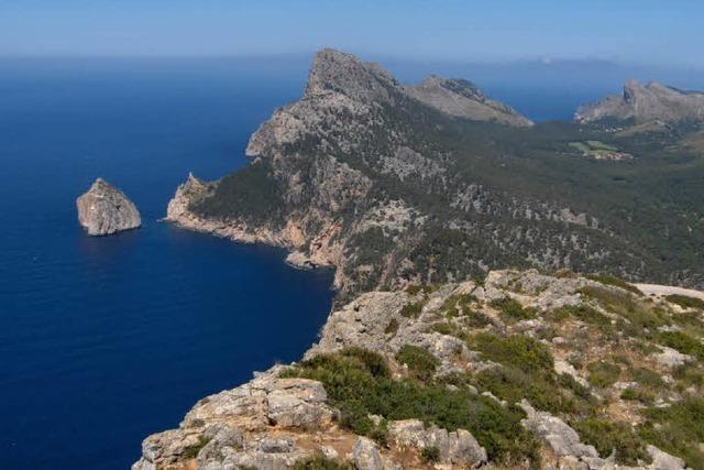 Atemberaubendes Mallorca