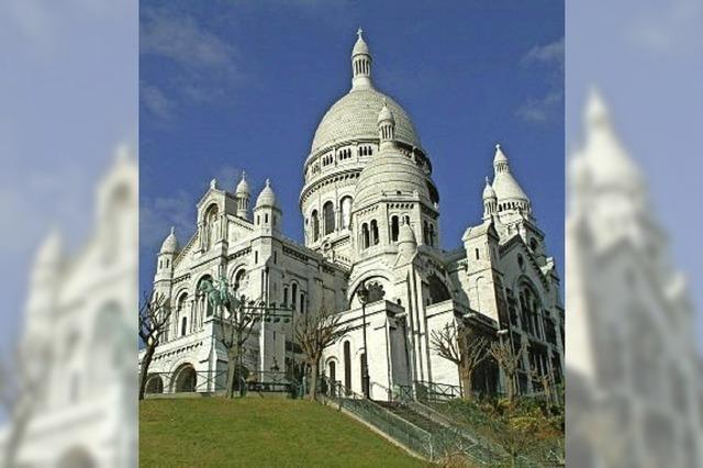 Paris, mon amour ...