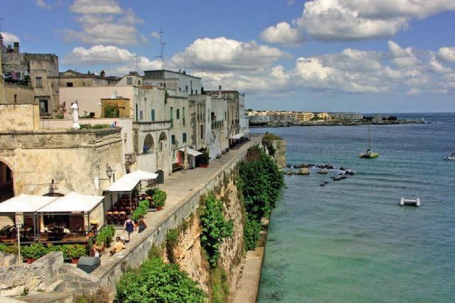Die schönste Seite Italiens