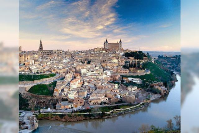 Iberisches Weltkulturerbe