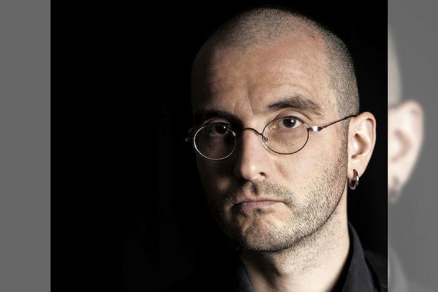 Kriminalist spricht im Häbse-Theater über Vampire