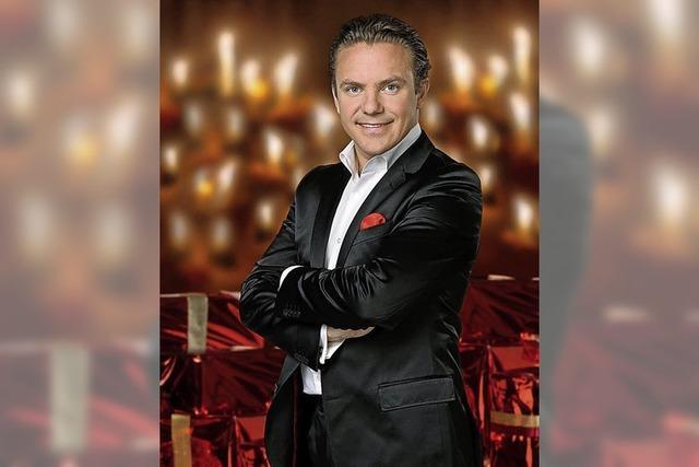 Meet-and-Greet-Karten zu gewinnen für Stefan Mross, Die Feldberger und Rosanna Rocci