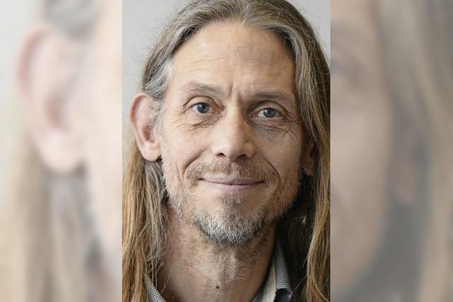 """Marcues Moe von Freundsaft; """"Einmal im Leben will ich ins Weltall"""""""